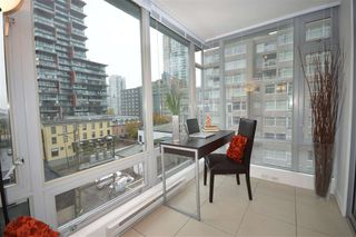 Photo 17: 704 1255 SEYMOUR STREET in Vancouver: Downtown VW Condo for sale (Vancouver West)  : MLS®# R2014219
