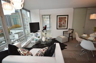 Photo 7: 704 1255 SEYMOUR STREET in Vancouver: Downtown VW Condo for sale (Vancouver West)  : MLS®# R2014219