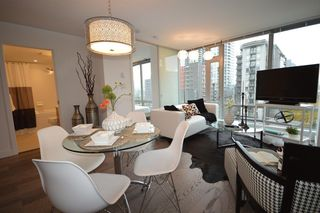 Photo 9: 704 1255 SEYMOUR STREET in Vancouver: Downtown VW Condo for sale (Vancouver West)  : MLS®# R2014219