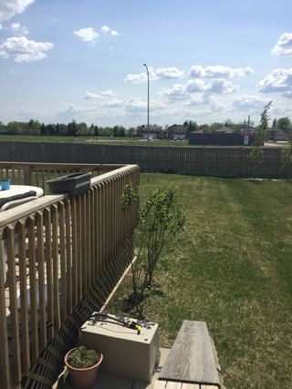 Photo 28: 24 Basel Avenue in Winnipeg: Single Family Attached for sale : MLS®# 1606898