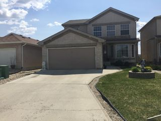 Photo 26: 24 Basel Avenue in Winnipeg: Single Family Attached for sale : MLS®# 1606898