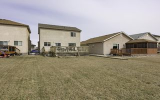 Photo 24: 24 Basel Avenue in Winnipeg: Single Family Attached for sale : MLS®# 1606898