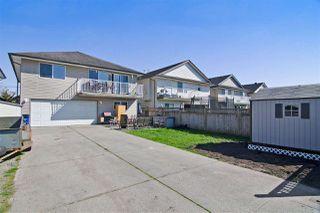 Photo 19: 11565 240 STREET in Maple Ridge: Cottonwood MR House for sale : MLS®# R2054722