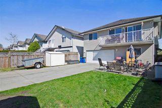 Photo 18: 11565 240 STREET in Maple Ridge: Cottonwood MR House for sale : MLS®# R2054722