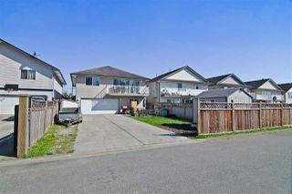 Photo 20: 11565 240 STREET in Maple Ridge: Cottonwood MR House for sale : MLS®# R2054722