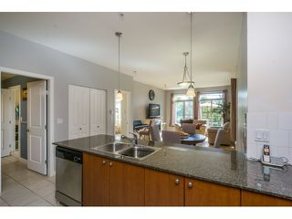 Photo 7: 130 15380 102A AVENUE in Surrey: Guildford Condo for sale (North Surrey)  : MLS®# R2062187