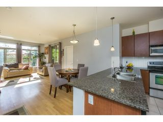 Photo 3: 130 15380 102A AVENUE in Surrey: Guildford Condo for sale (North Surrey)  : MLS®# R2062187