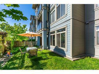 Photo 2: 130 15380 102A AVENUE in Surrey: Guildford Condo for sale (North Surrey)  : MLS®# R2062187