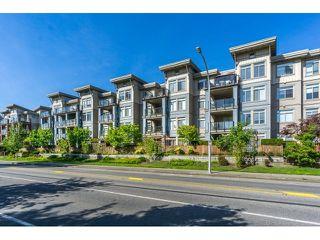 Photo 1: 130 15380 102A AVENUE in Surrey: Guildford Condo for sale (North Surrey)  : MLS®# R2062187