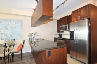 Photo 2: 401 11935 Burnette Street in maple ridge: East Central Condo for sale (Maple Ridge)  : MLS®# R2071855