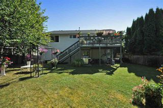 Photo 20: 8091 FORBES STREET in Mission: Mission BC House for sale : MLS®# R2101903
