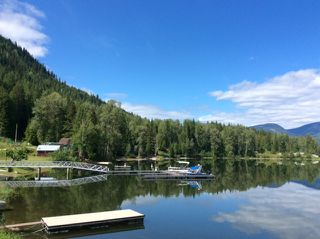 Photo 6: 1681 Sugar Lake Road in Lumby: Cherryville Recreational for sale (North Okanagan)
