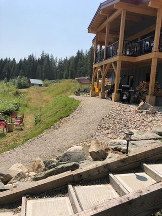 Photo 17: 1681 Sugar Lake Road in Lumby: Cherryville Recreational for sale (North Okanagan)