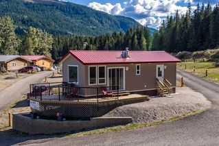 Photo 13: 1681 Sugar Lake Road in Lumby: Cherryville Recreational for sale (North Okanagan)
