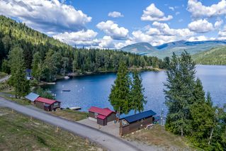 Photo 4: 1681 Sugar Lake Road in Lumby: Cherryville Recreational for sale (North Okanagan)