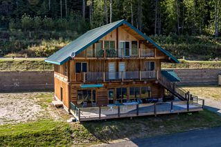 Photo 14: 1681 Sugar Lake Road in Lumby: Cherryville Recreational for sale (North Okanagan)