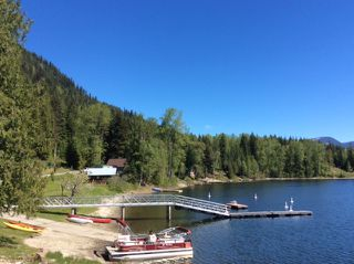 Photo 3: 1681 Sugar Lake Road in Lumby: Cherryville Recreational for sale (North Okanagan)