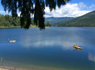 Photo 10: 1681 Sugar Lake Road in Lumby: Cherryville Recreational for sale (North Okanagan)