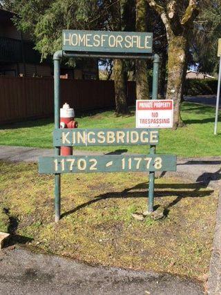Photo 19: 11772 KINGSBRIDGE DRIVE in Richmond: Ironwood Townhouse for sale : MLS®# R2260430