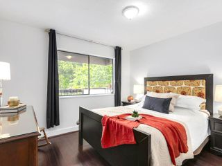 Photo 10: 306 1484 CHARLES STREET in Vancouver: Grandview VE Condo for sale (Vancouver East)  : MLS®# R2270967