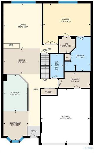 Photo 11: 3 1275 Stephenson Drive in Burlington: House for sale (Maple)  : MLS®# H4036070