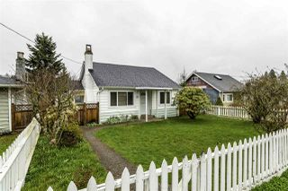 Photo 18: 1720 SUTHERLAND AVENUE in North Vancouver: Boulevard House for sale : MLS®# R2258185