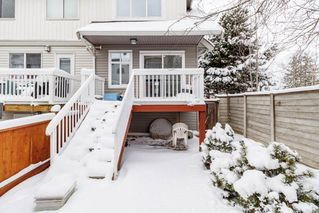Photo 19: 110 16177 83 AVENUE in Surrey: Fleetwood Tynehead Townhouse for sale : MLS®# R2340089