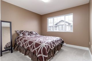Photo 18: 110 16177 83 AVENUE in Surrey: Fleetwood Tynehead Townhouse for sale : MLS®# R2340089