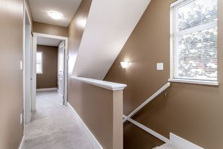 Photo 13: 110 16177 83 AVENUE in Surrey: Fleetwood Tynehead Townhouse for sale : MLS®# R2340089