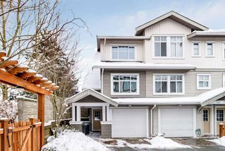 Photo 3: 110 16177 83 AVENUE in Surrey: Fleetwood Tynehead Townhouse for sale : MLS®# R2340089