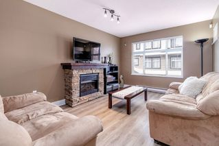 Photo 4: 110 16177 83 AVENUE in Surrey: Fleetwood Tynehead Townhouse for sale : MLS®# R2340089