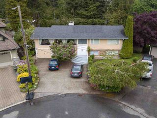 Photo 15: 2644 POPLYNN PLACE in North Vancouver: Westlynn House for sale : MLS®# R2371154