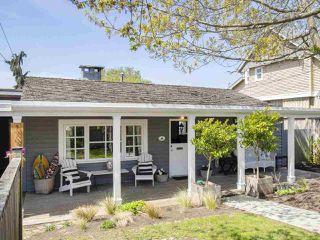 Main Photo: 179 67A STREET in Tsawwassen: Boundary Beach House for sale : MLS®# R2373827