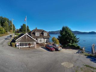 "Photo 7: 808 MARINE Drive in Gibsons: Gibsons & Area House for sale in ""GRANTHAM'S LANDING"" (Sunshine Coast)  : MLS®# R2392475"