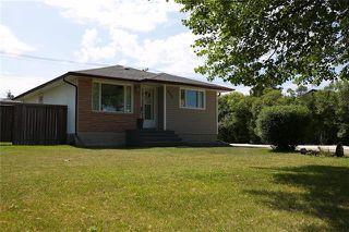 Photo 1: 936 Dugas Street in Winnipeg: Windsor Park Residential for sale (2G)  : MLS®# 1922217