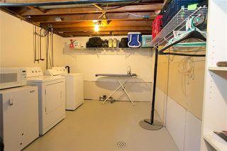 Photo 16: 936 Dugas Street in Winnipeg: Windsor Park Residential for sale (2G)  : MLS®# 1922217