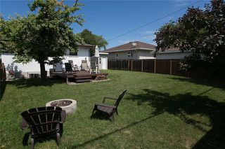 Photo 17: 936 Dugas Street in Winnipeg: Windsor Park Residential for sale (2G)  : MLS®# 1922217