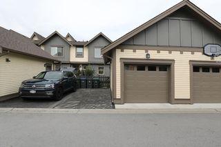 Photo 20: 16474 25 Avenue in Surrey: Grandview Surrey Condo for sale (South Surrey White Rock)  : MLS®# R2397208