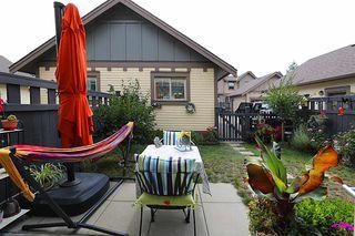 Photo 19: 16474 25 Avenue in Surrey: Grandview Surrey Condo for sale (South Surrey White Rock)  : MLS®# R2397208