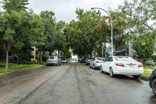 Photo 19: 101 9905 81 Avenue in Edmonton: Zone 17 Condo for sale : MLS®# E4174358