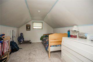Photo 13: 506 Melrose Avenue East in Winnipeg: East Transcona Residential for sale (3M)  : MLS®# 1927135