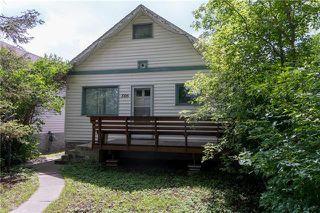 Photo 1: 506 Melrose Avenue East in Winnipeg: East Transcona Residential for sale (3M)  : MLS®# 1927135