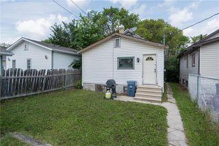 Photo 14: 506 Melrose Avenue East in Winnipeg: East Transcona Residential for sale (3M)  : MLS®# 1927135
