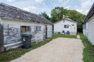 Photo 15: 506 Melrose Avenue East in Winnipeg: East Transcona Residential for sale (3M)  : MLS®# 1927135