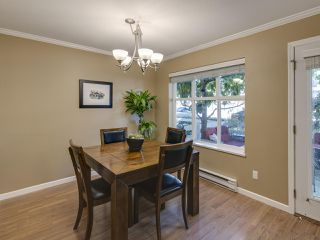 "Photo 4: 10 11757 236 Street in Maple Ridge: Cottonwood MR Townhouse for sale in ""Galiano"" : MLS®# R2409818"