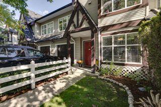 Photo 2: 11757 236th Street Unit 10 Maple Ridge For Sale
