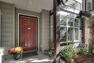 Photo 1: 11757 236th Street Unit 10 Maple Ridge For Sale