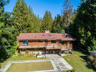 Photo 3: 8025 REDROOFFS Road in Halfmoon Bay: Halfmn Bay Secret Cv Redroofs House for sale (Sunshine Coast)  : MLS®# R2411755