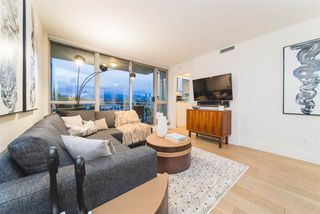 """Photo 2: 410 1680 W 4TH Avenue in Vancouver: False Creek Condo for sale in """"Mantra"""" (Vancouver West)  : MLS®# R2414688"""