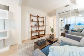 """Photo 12: 410 1680 W 4TH Avenue in Vancouver: False Creek Condo for sale in """"Mantra"""" (Vancouver West)  : MLS®# R2414688"""